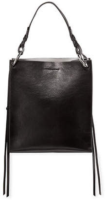 Rebecca Minkoff Kate Structured Leather Tote Bag