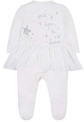 Mothercare Baby Angel Bodysuit,(Manufacturer Size: 086)
