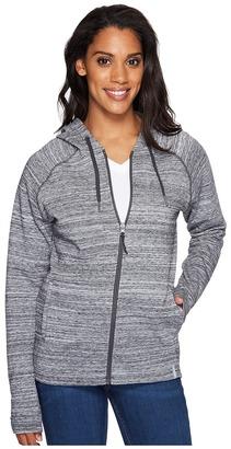 Columbia - Primrose Trail Hoodie Women's Sweatshirt $60 thestylecure.com