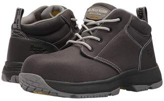 Dr. Martens Work Harper SD Safety Toe 4-Eye Chukka Women's Lace-up Boots