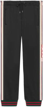 Technical jersey pant $920 thestylecure.com