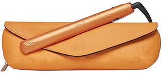 ghd Wanderlust Collection Amber Sunrise Gold Styler