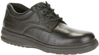 Hush Puppies Glen Mens Oxford Shoes Lace-up