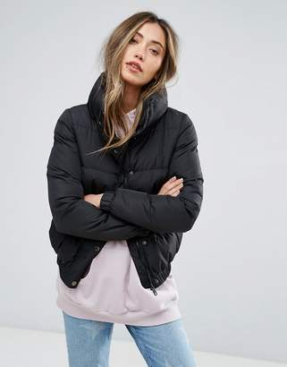 Brave Soul Short Padded Coat