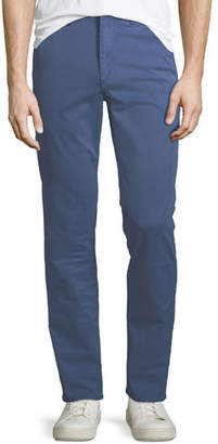 Rag & Bone Standard Issue Fit 2 Mid-Rise Relaxed Slim-Fit Chinos
