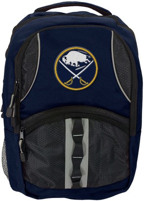 Buffalo David Bitton Sabres Captain Backpack by Northwest