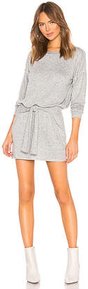 Splendid Addison Jersey Mini Dress