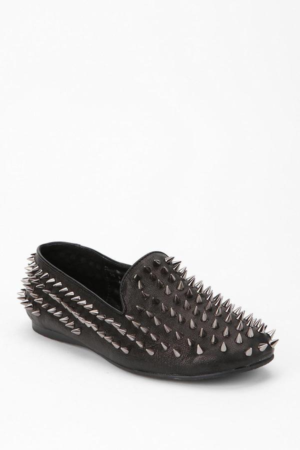 UNIF Hell-Raiser Spike Loafer