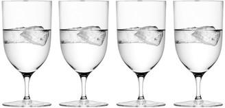 LSA International Wine Water Glasses