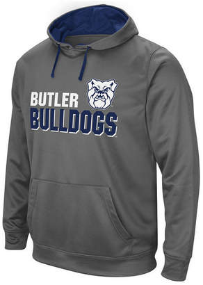 Colosseum Men's Butler Bulldogs Stack Performance Hoodie