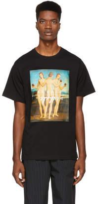Perks And Mini Black Three Graces T-Shirt