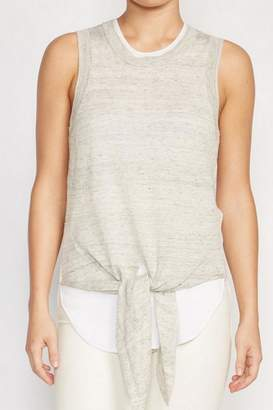 Brochu Walker Loki Layered Tank