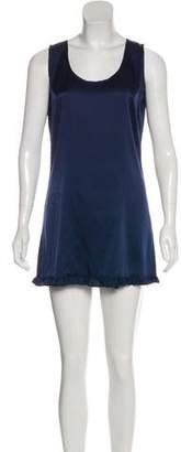 Jenni Kayne Silk Slip Dress