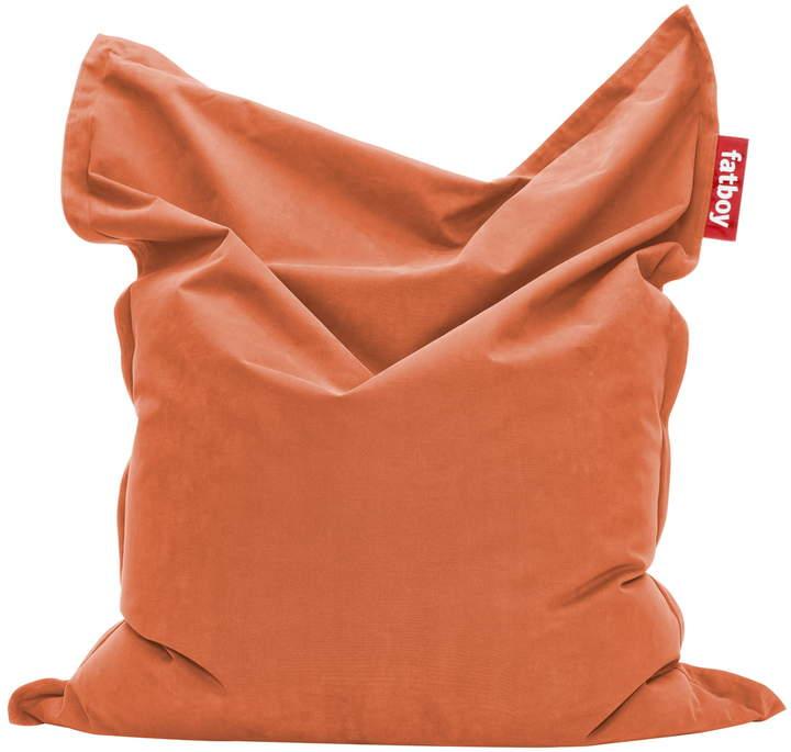 Original Sitzsack Stonewashed, Orange
