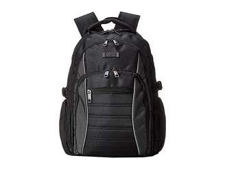 Kenneth Cole Reaction No Looking Back Computer Backpack
