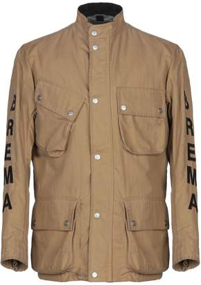 Brema Synthetic Down Jackets
