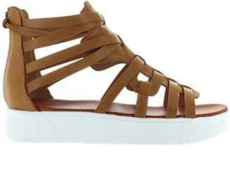 Mia Women's Elsie Gladiator Sandal