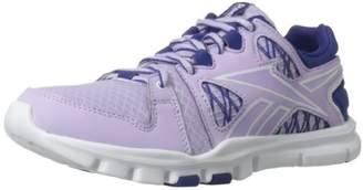 Reebok Women's Yourflex Trainette RS 4.0 Cross-Training Shoe