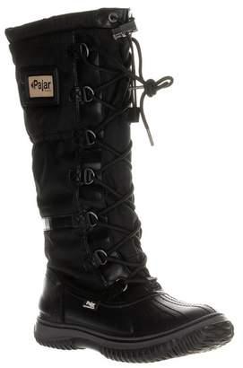 Pajar Gia Waterproof Faux Fur Lined Boot