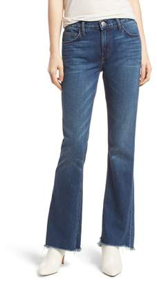 Current/Elliott The Flip Flop Flare Jeans
