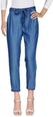 Kocca Denim pants - Item 42643633OH