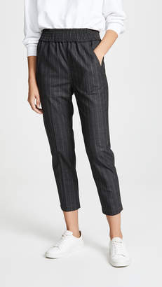 McGuire Denim 9 To 5 Pull On Trousers