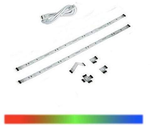EEK A+, LED-Ergänzungs Set
