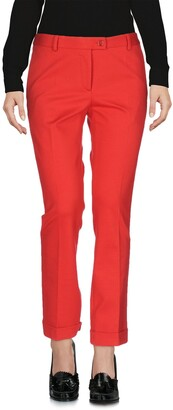 Moschino Cheap & Chic MOSCHINO CHEAP AND CHIC Casual pants - Item 36903145