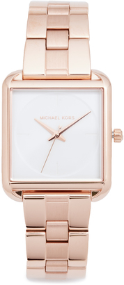 Michael Kors Lake Watch $225 thestylecure.com