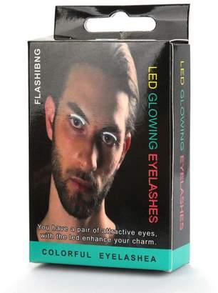 Icon Eyewear LED Eyelashes Eyelid False Eyelashes For Fashion Saloon Pub Club Bar Party by XILALU