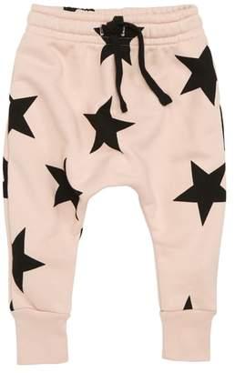 Nununu Star Print Sweatpants