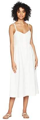 Rachel Pally Women's Linen Clare Dress
