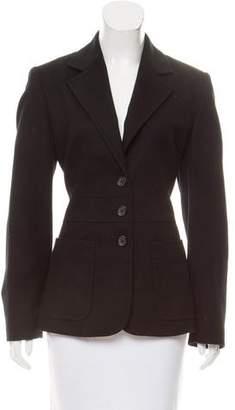 Cinzia Rocca Lightweight Wool Jacket