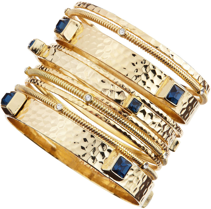 RJ Graziano Montana Bangle Set