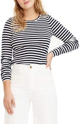 J.Crew Slim Perfect Long-Sleeve Tee