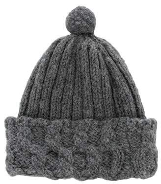 Burberry Wool Knit Beanie