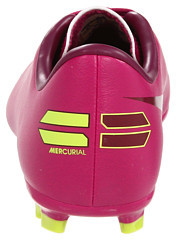 Nike JR Mercurial Victory III FG (Little Kid/Big Kid)