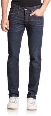 Polo Ralph LaurenPolo Ralph Lauren Sullivan Slim-Fit Stretch Jeans