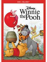Disney Winnie the Pooh (2011) - 2-Disc Combo Pack