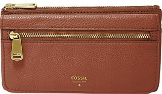 Fossil Preston Flap Wallet $65 thestylecure.com