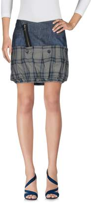 Richmond Denim skirts