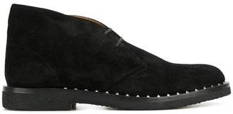 Valentino Soul Rockstud desert boots