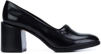 Rachel Comey block heel pumps