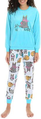 Disney Supersoft Pant Pajama Set