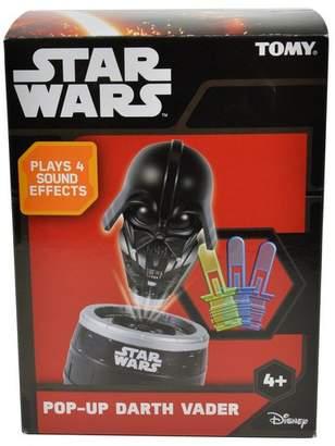 Star Wars Pop Up Darth Game