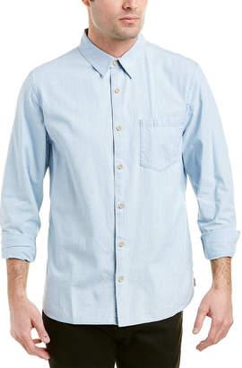 Joe's Jeans Sandoval Woven Shirt