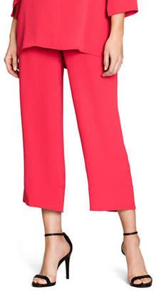 Nic+Zoe Harbour Town Crop Pants