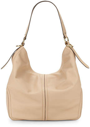 Cole Haan Julianne Leather Hobo