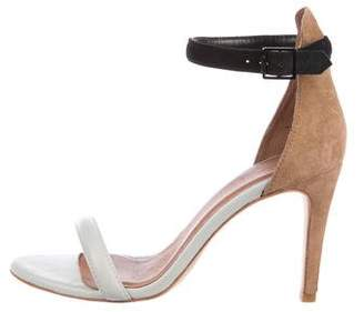 Joie Roxie Ankle-Strap Sandals