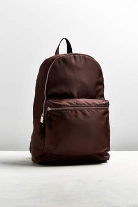 Urban Outfitters Satin Backpack